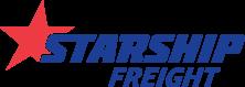 Starship Logistics Inc Logo
